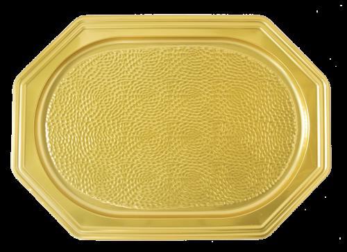 Baixela NO20 Dourado Neoform