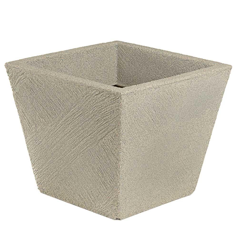 Vaso Plena 30 Granito – Verdy Vasos