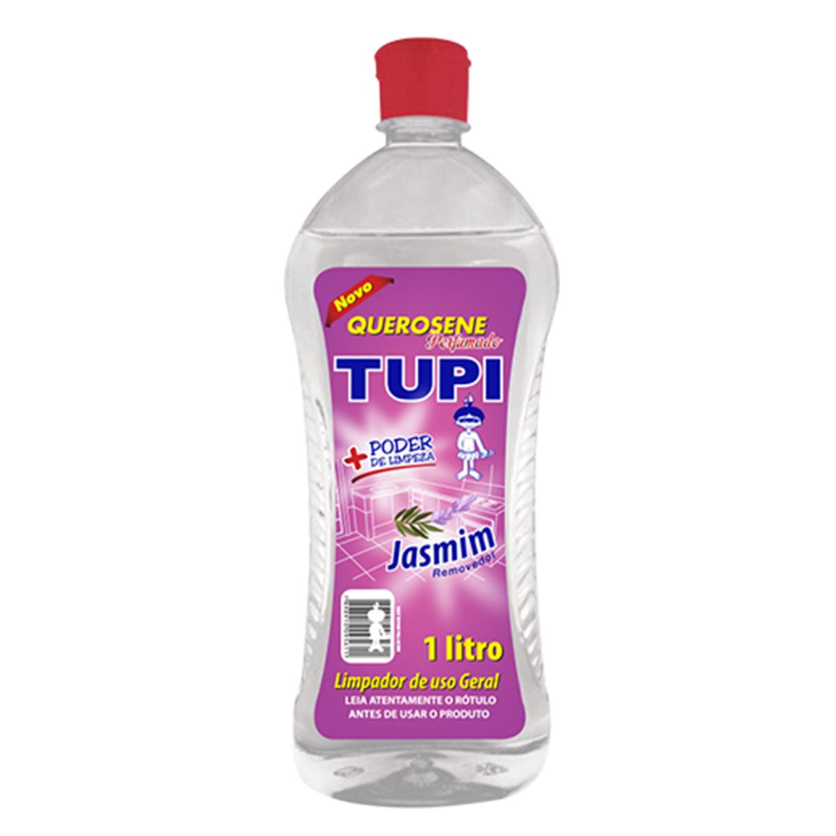 Querosene Perfumado Jasmim Tupi – 500ml