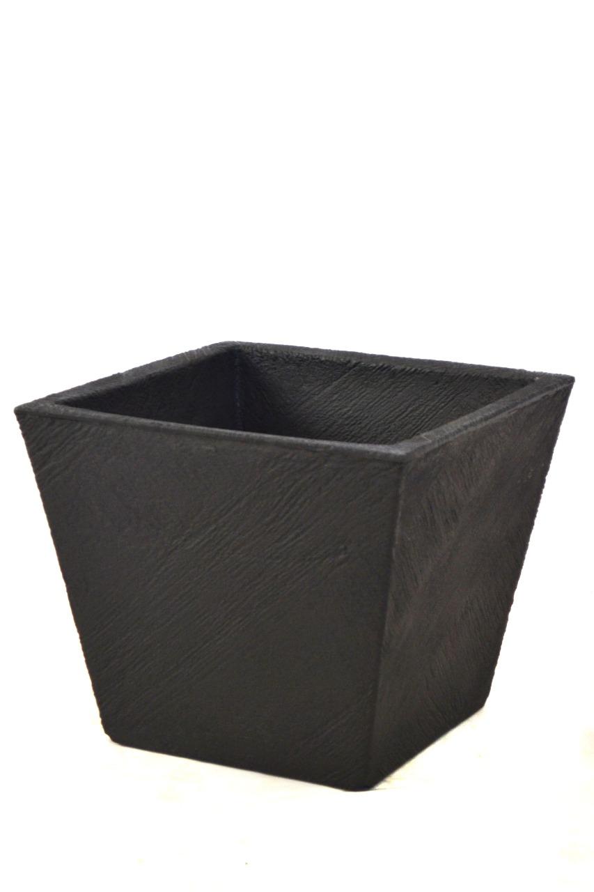 Vaso Plena 30 Preto – Verdy Vasos